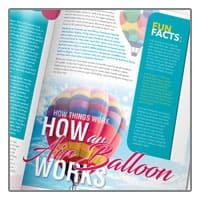 How An Air Balloon Works