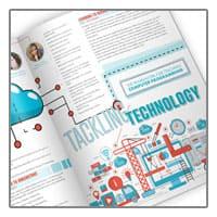 Tackling Technology
