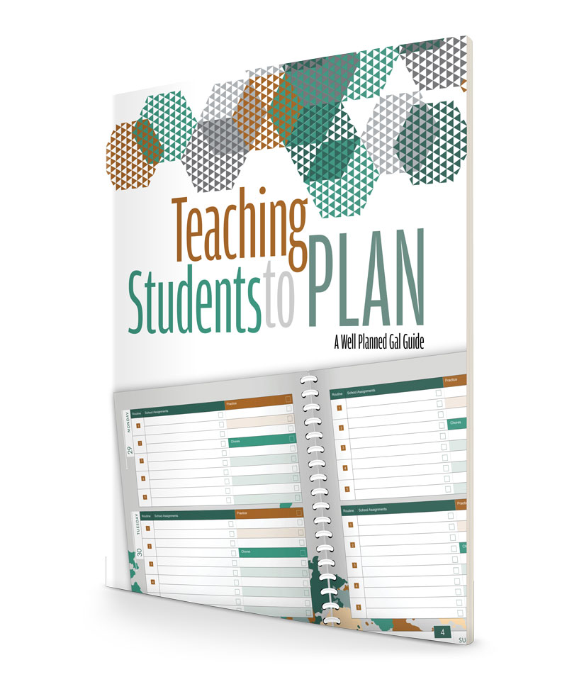 Teach students to plan